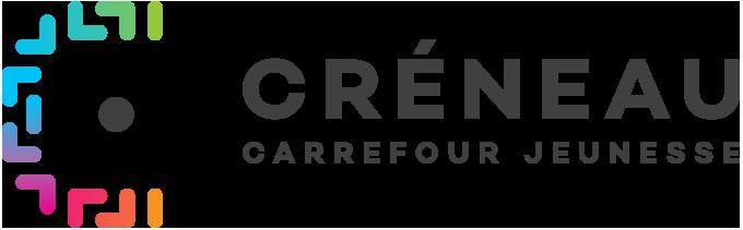 Logo Créneau Carrefour Jeunesse