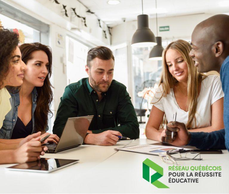 Groupe d'employeurs engagés pour la réussite éducative